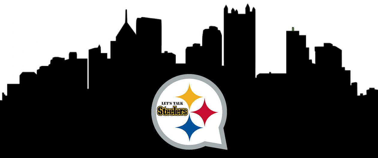 Let's Talk Steelers